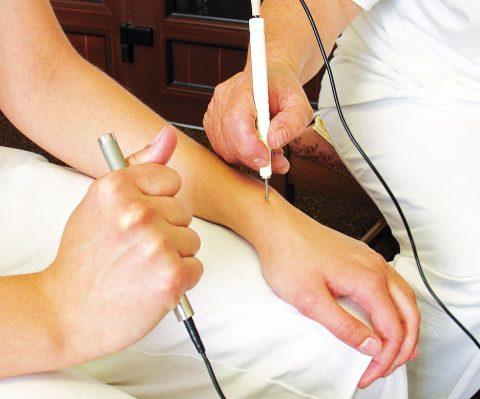 REBOX - Liečebné procedúry