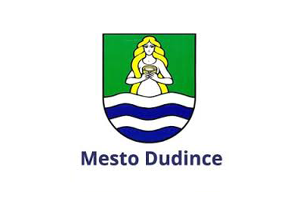 mesto Dudince